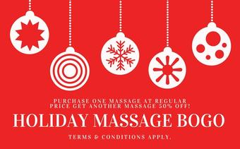 Book Your Massage Now!