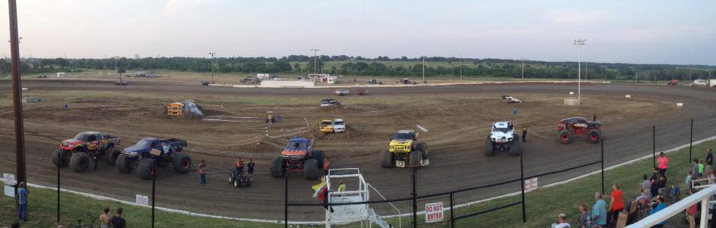 Southern Oklahoma Speedway In Ardmore Ok