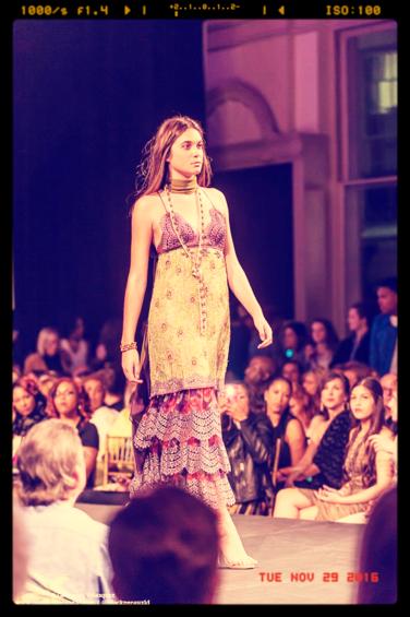 Raoul Fashion Designer