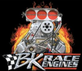 Bk Race Engines