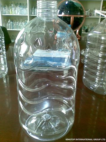 5L PET bottle