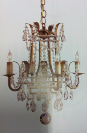 Crystal Chandeliers ceiling fixtures hanging lights