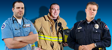 Police, Fire and EMS Uniforms for First Responders Uniform Specifications