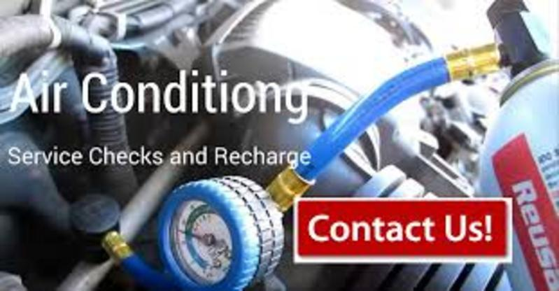 Auto Ac Recharge Air Conditioning Recharge Service Inlas