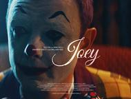 Short Film Joey at Manchester Film Festival
