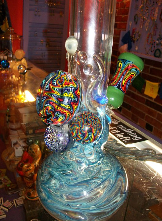 Glass Pipes Vaporizers E-juice Dabs Gifts Adult Novelties
