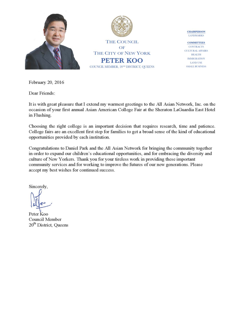 congratulatory letter congratulatory letter click to enlarge