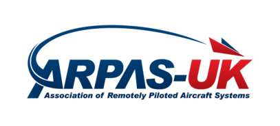 find us on the ARPAS approved operators page