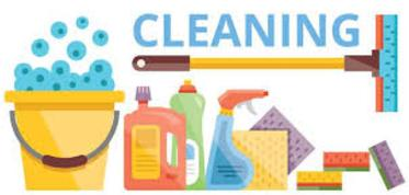 Professional home and office cleaning