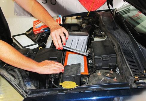 MOBILE CAR AIR FILTER REPLACEMENT SERVICE & COST MOBILE MECHANIC EDINBURG MCALLEN– AIR FILTER REPAIR & REPLACEMENT