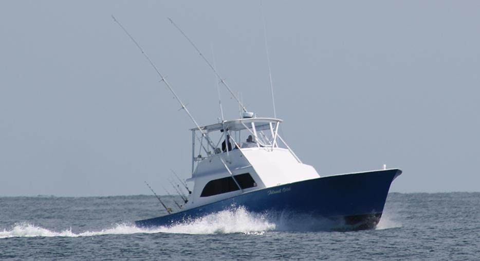 Fishing charter in morehead city atlantic beach emerald for Fishing morehead city nc