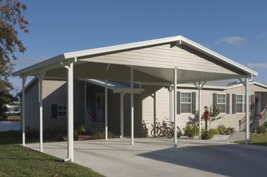 Carports and Covers