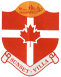 Sunset Villa Association logo