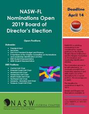 Board of Directors Call for Nominations