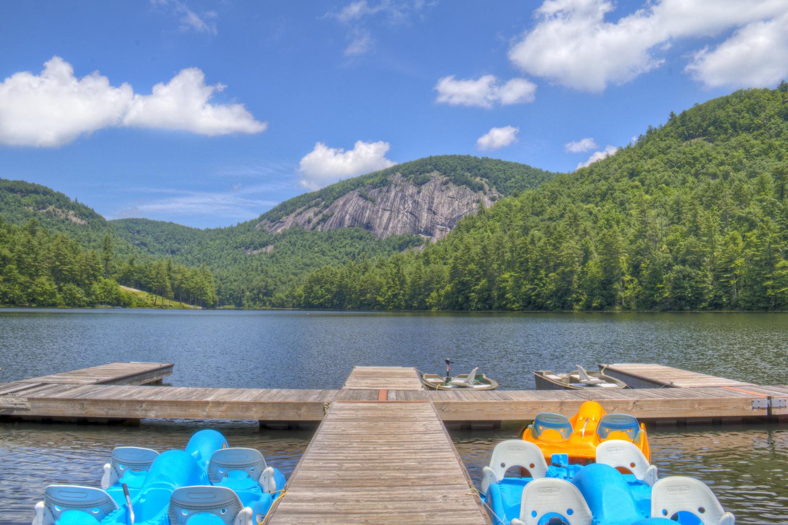 amenities   sapphire valley resort, smoky blue ridge mountains