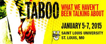 2015 LCMS U Taboo Conference