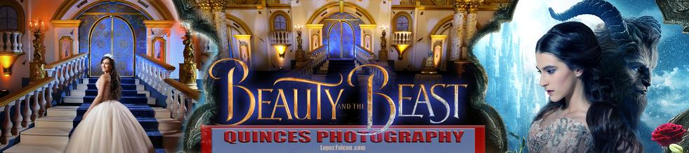 Beauty And The Beast Quinceanera Party Theme Quince Parties Theme Ideas Quinceañera Celebration Party Themes Tips for Dresses Choreography Cakes Quinces Stage & Decoration La bella y la Bestia