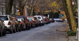 Odd/Even Parking Begins November