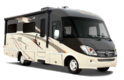 Sprinter Class-A Chassis Motorhome
