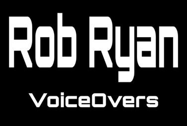 Rob Ryan VoiceOvers