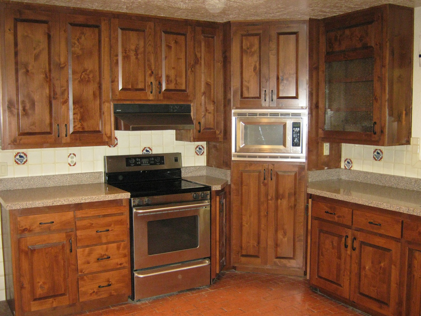 Kitchen Cabinet Refacing, Kitchen Cabinet Building - Quality ...