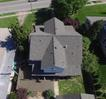 Roofing Owensboro Drone Image