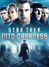 star trek into darkness khan james t kirk spock the smokey shelter movie review podcast