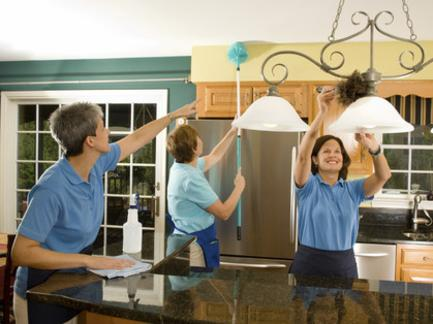 Perfect Final Cleaning Service in Edinburg Mission McAllen | RGV Janitorial Services