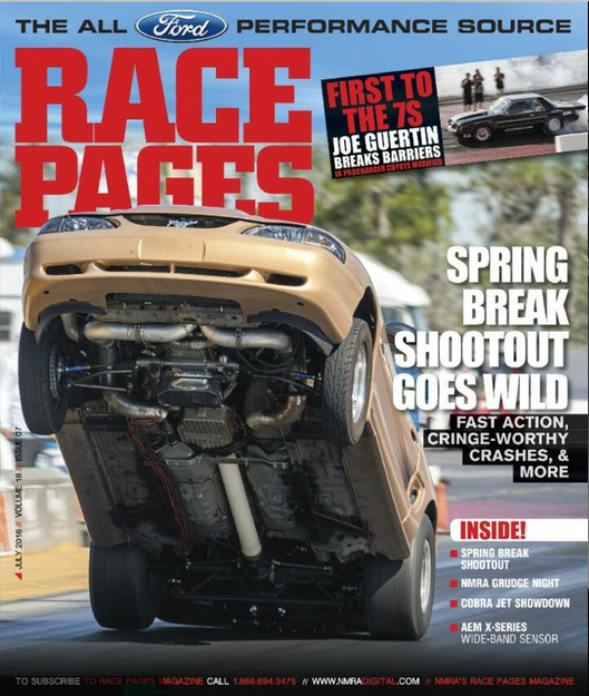 Media Ads & Articles | | Daytona Sensors™