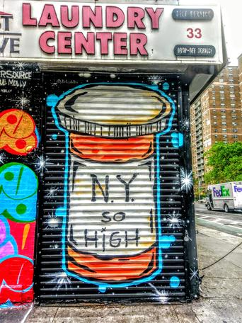 Is Weed Legal in NYC?