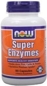 super enzymes pareri