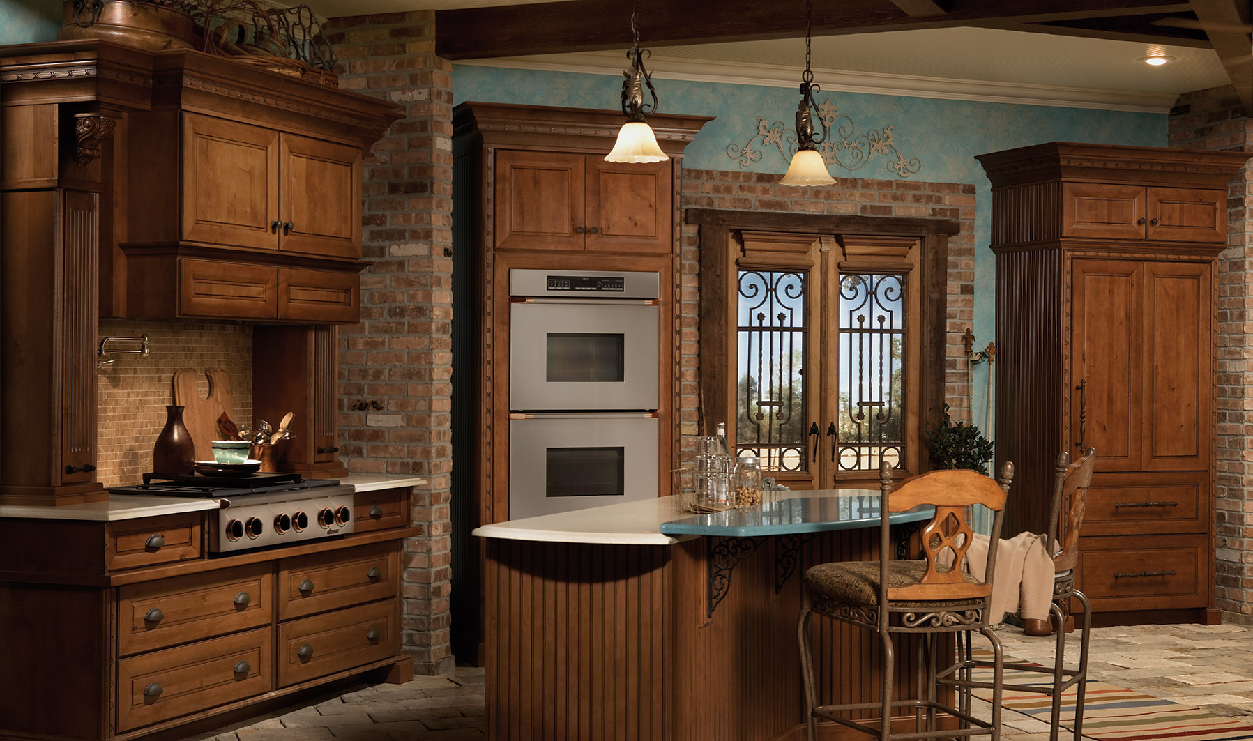 yorktowne cabinets • Morrellphotoworks