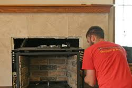 Gas Fireplace Insert Replacement Services and Cost | McCarran Handyman Services