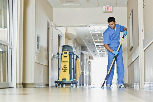 Best Doctor Office Janitorial Services in Las Vegas NV MGM Household Services