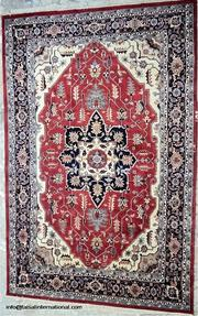 Serapi carpet - Faisal International
