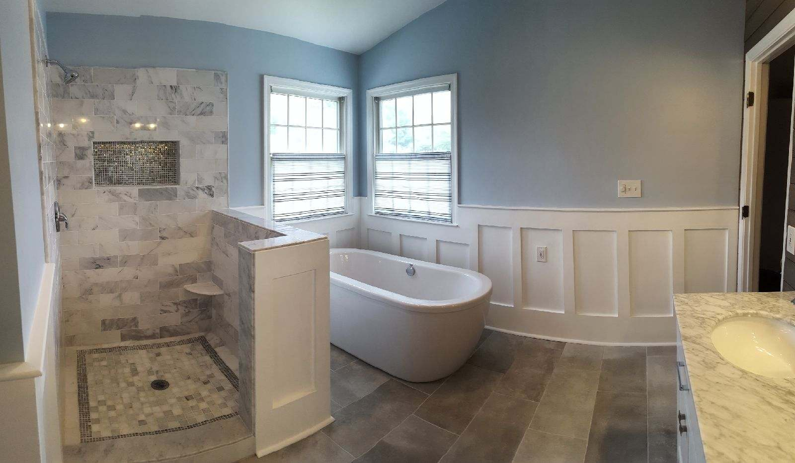 Home Remodeling Company - Bathroom remodeling anne arundel county