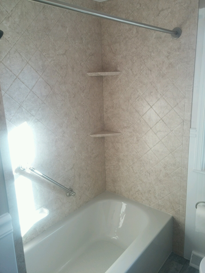 total bath transformations serving all of delaware bathroom remodeling shower tub to shower conversions handicap accessible bath renovation remodel - Total Bathroom Remodel
