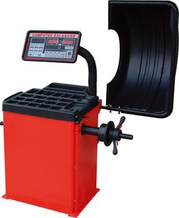WB-953 Wheel Balancer