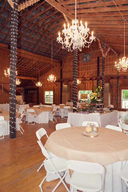 Crystal chandelier barn looking for the perfect indoor outdoor venue are you dreaming of a rustic barn but with elegance welcome to the crystal chandelier barn aloadofball Images
