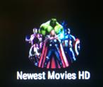 Newest Movies HD App Info