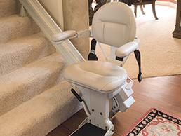 Indoor Stairchair Larger Seat Pad