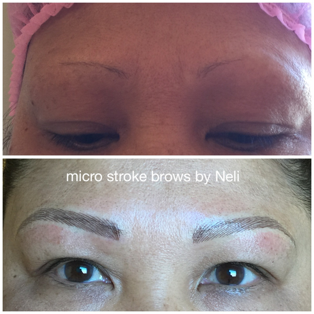 That Look by Neli - Permanent Makeup, Eyelash Extensions