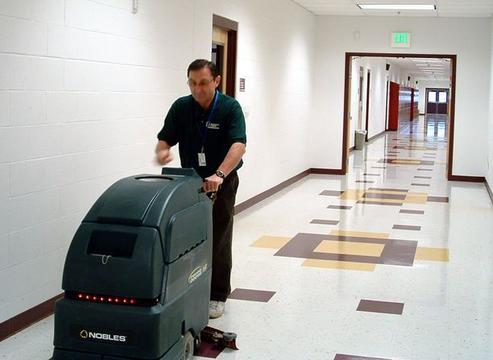 Leading Building Floor Cleaning Services in Las Vegas NV MGM Household Services