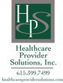 Health Care Provider Solutions Link to Site