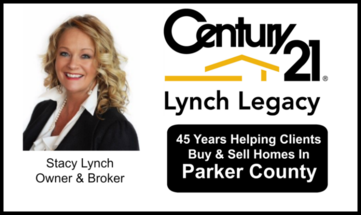 Meet Agents - Stacy Lynch, Owner & Broker