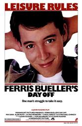 ferris bueller's day off matthew brodrick the smokey shelter movie review podcast
