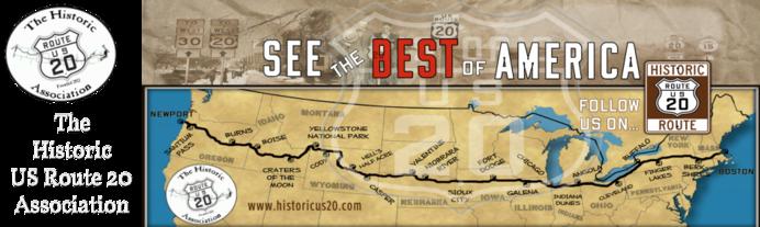 Historic Highway 20