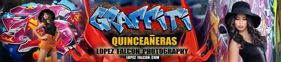 GRAFFITI QUINCEANERA PHOTOGRAPHY WYNWOOD MIAMI