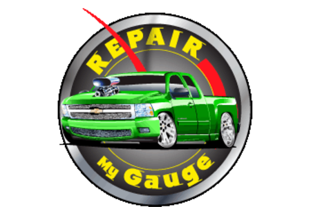 Gauge Repair Service, GM Gauge Repair, GMC Instrument Cluster