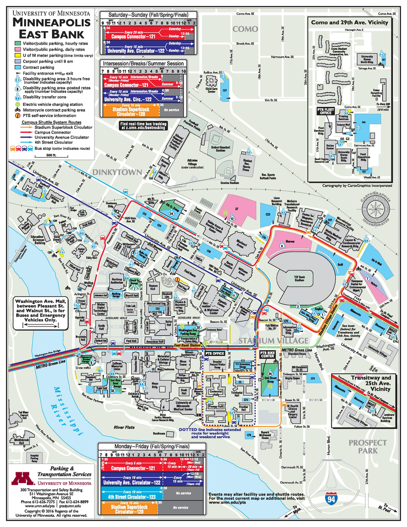 map of university of minnesota campus Iso Maps map of university of minnesota campus
